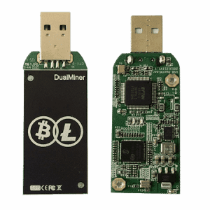 USB Miner Giveaway