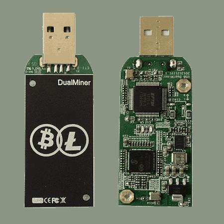 Win a USB Miner 100% Free - Mine Bitcoin / Litecoin