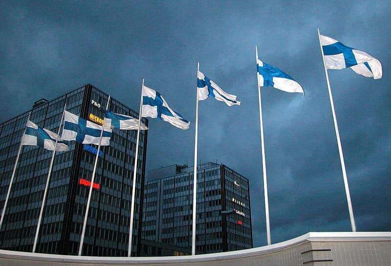 Vat In Finland