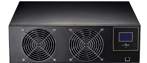 Antminers4