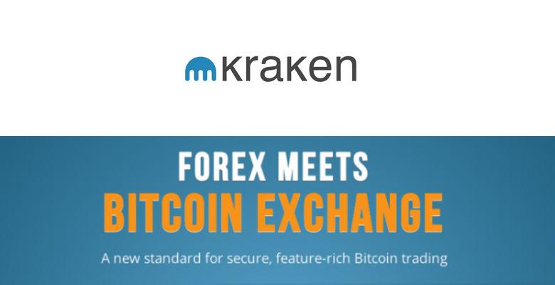 Kraken-Bitcoin