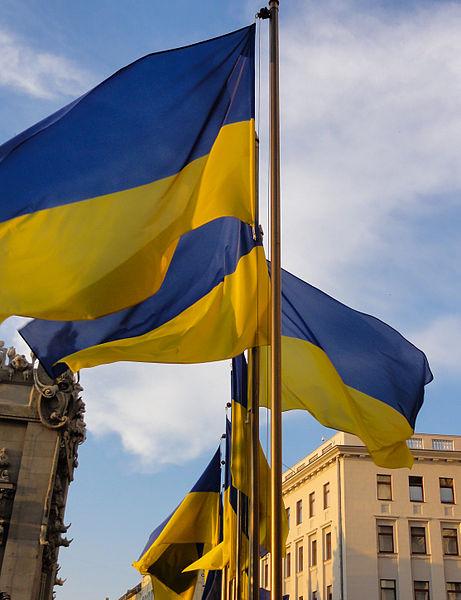Ukrainian_flag_(8162367550)