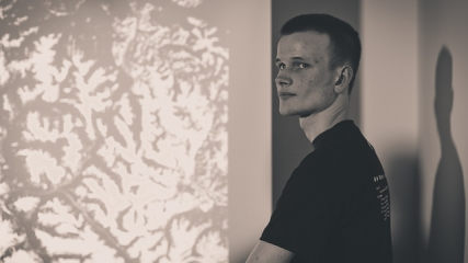 Co-Founder of Ethereum Vitalik Buterin