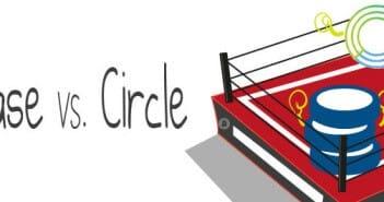 Coinbase vs Circle