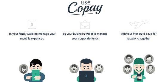 Bitpay's Copay System