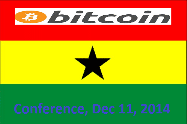 bitcoin conference ghana africa