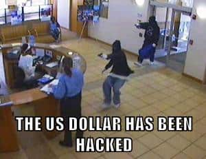 us dollar hack