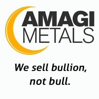 Coin Brief Amagi Metals