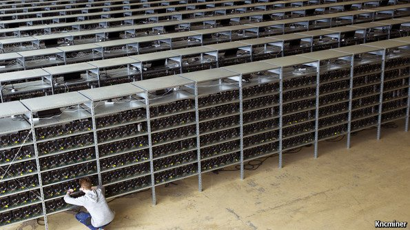 Bitcoin Mining in 2015: ASICs, Cloud Mining, and Difficulty