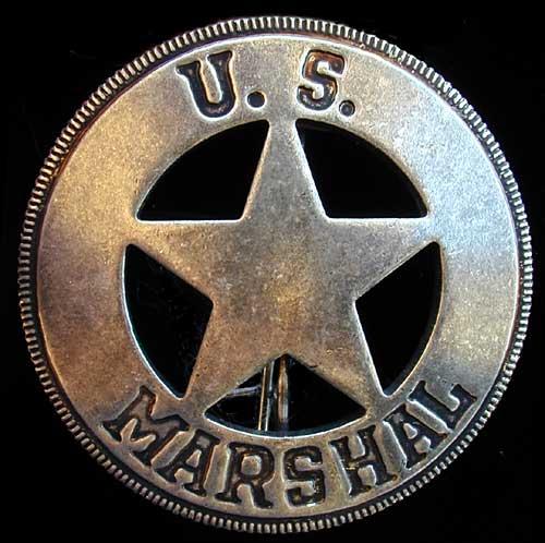 Us-marshal-badge