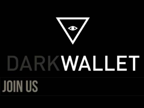 Dark Wallet logo