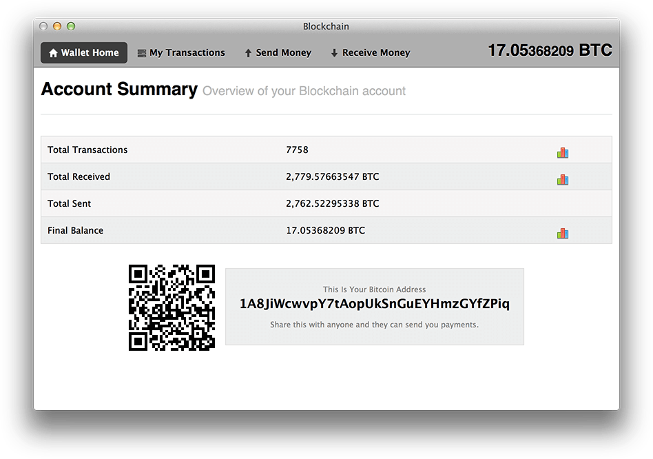 mac-bitcoin-client