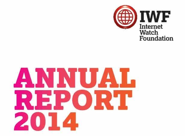 IWF Report