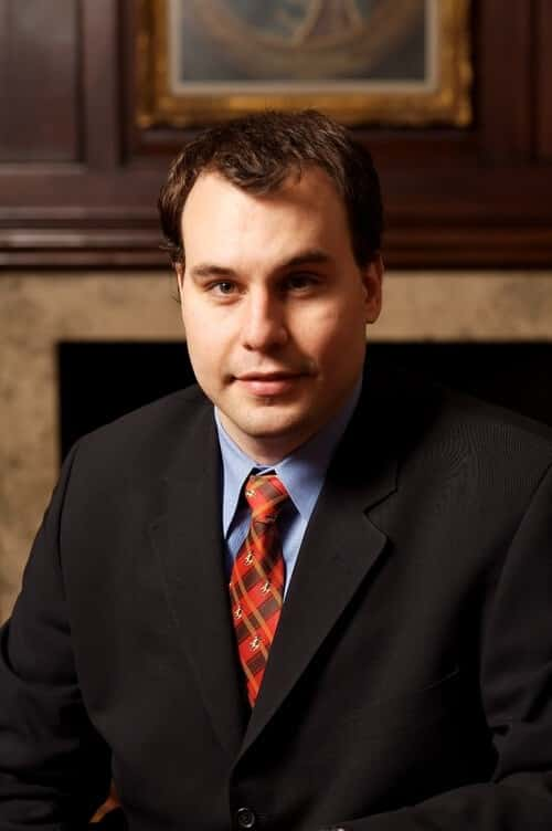 Bruce Fenton Is The New Executive Director Of The Bitcoin