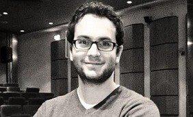 David El Achkar