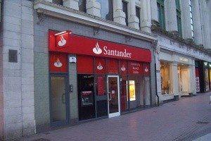 Santander bitcoin blockchain