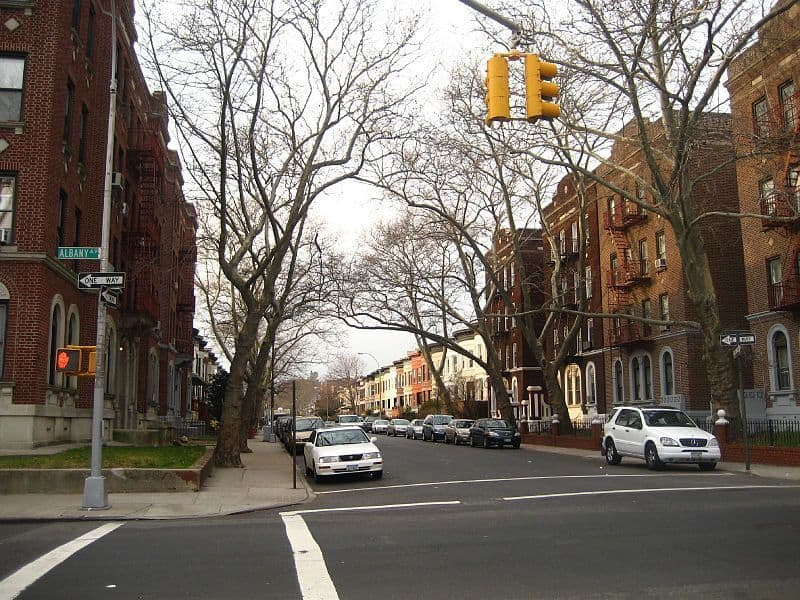 Crown Heights Car Service