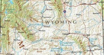 Wyoming Coinbase
