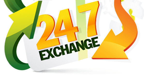247exchange logo