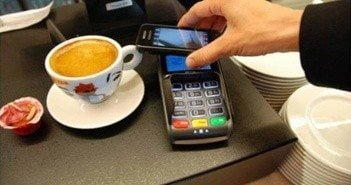 mobile payment NFC