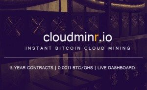 cloudminr hack bitcoin cloud mining fraud