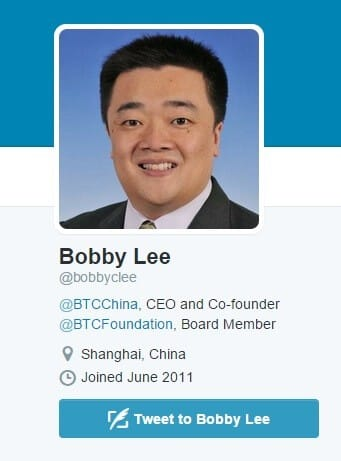 bitcoin expert twitter