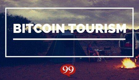 Bitcoin Tourism
