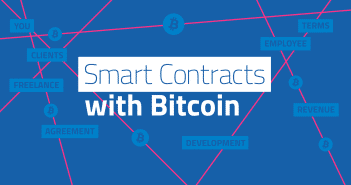 Smart-Contracts-with-Bitcion