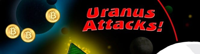 bitcoin games uranus attack