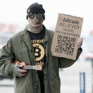 Bitcoin Believer