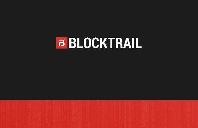 blocktrail bitcoin wallet