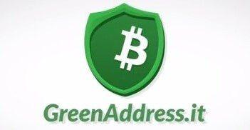GreenAddress Review