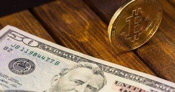 bitcoin trdaing example