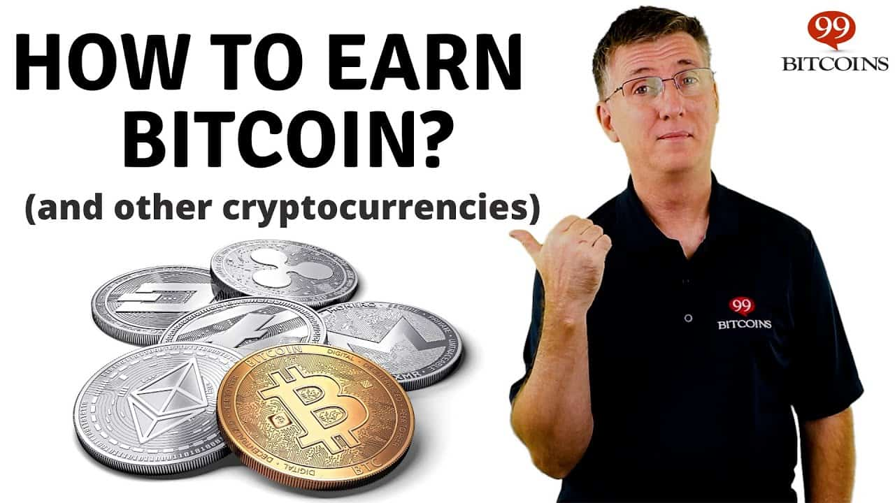 earn a lot bitcoins quick