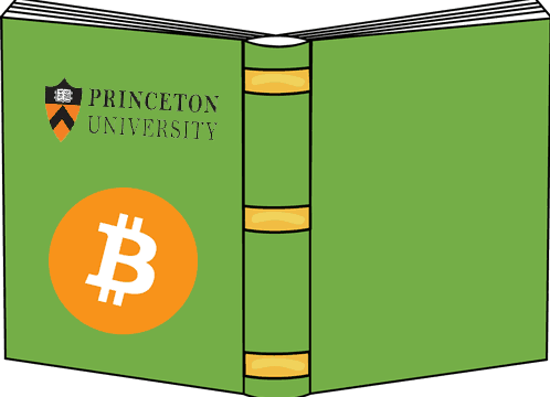 First bitcoin textbook released by Princeton University