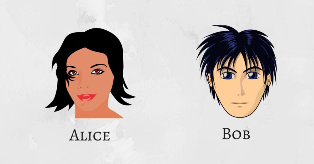 Alice&Bob
