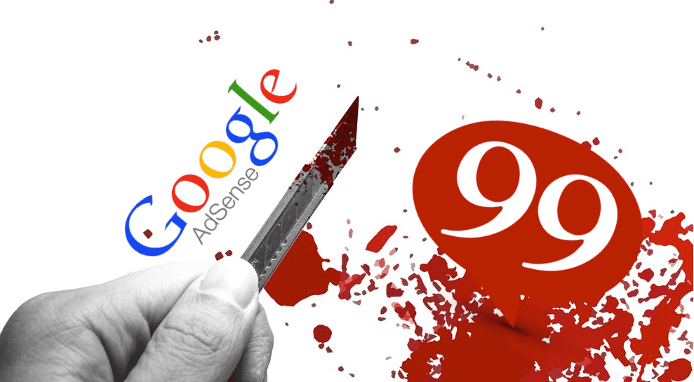 Google murdered 99Satoshis