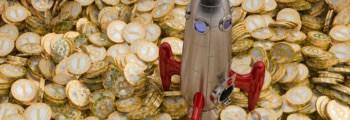 Bitcoin faucet profits