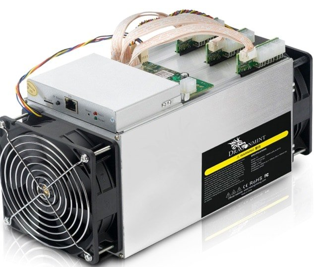 Bitcoin Mining Hardware Kaufen