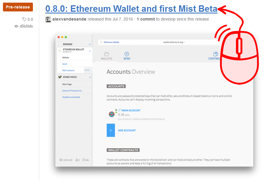 Ethereum Download