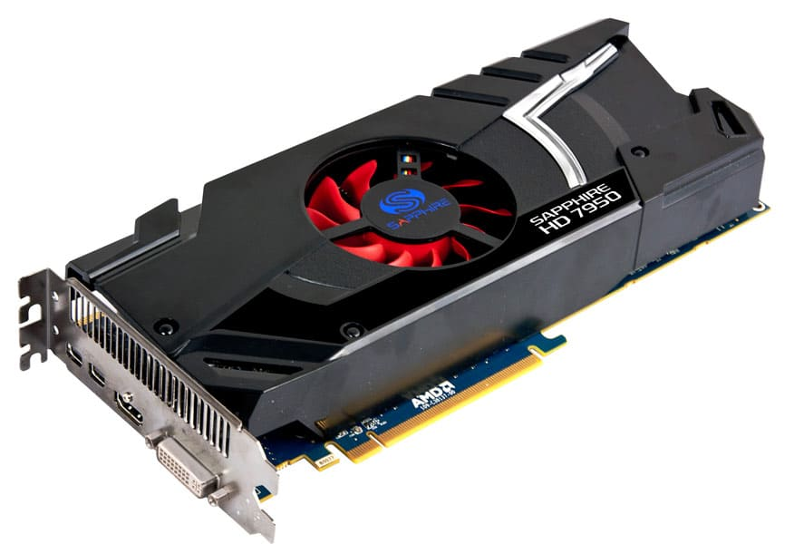 Radeon HD 7950 vs Radeon RX 580 – Hardware Compare ...