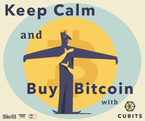 Buy Bitcoin with credit card & Skrill