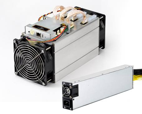 2017 Bitcoin Mining Hardware Comparison