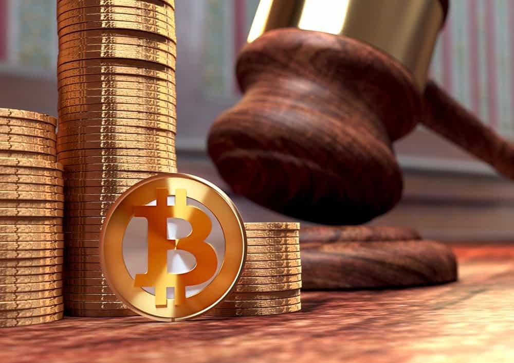 Is Bitcoin Mining Ilegal