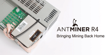 AntMiner R4
