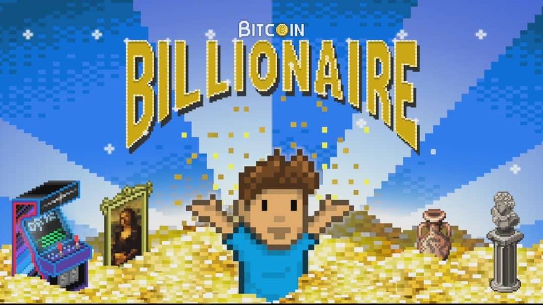Bitcoin Billionaire App Review (Hacks, Cheats and Mod apk)