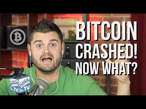 Chris dunn trading bitcoin