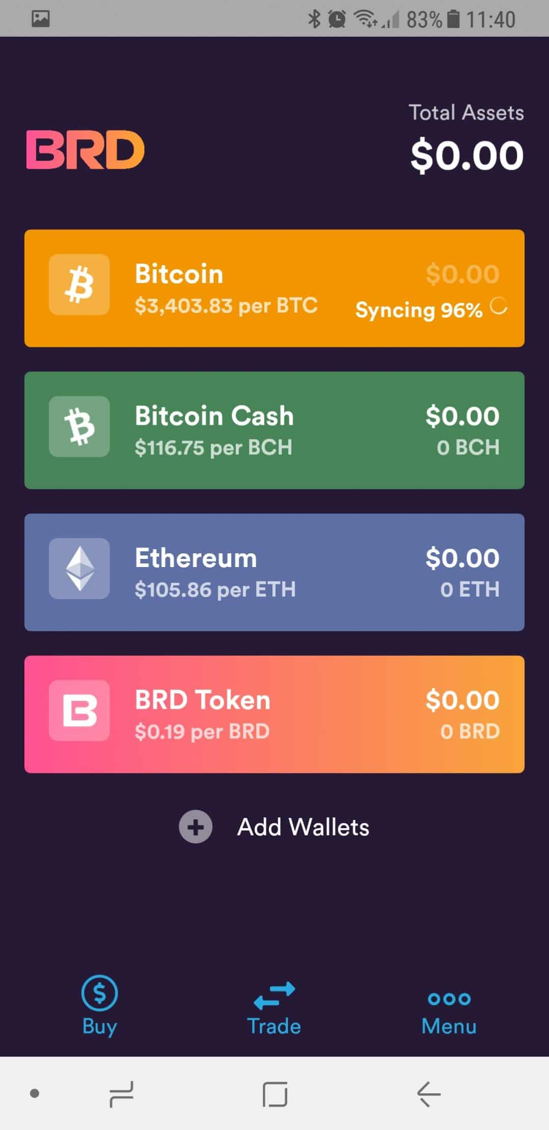 8 Best Bitcoin Wallets for Android Reviewed (2019 Updated)