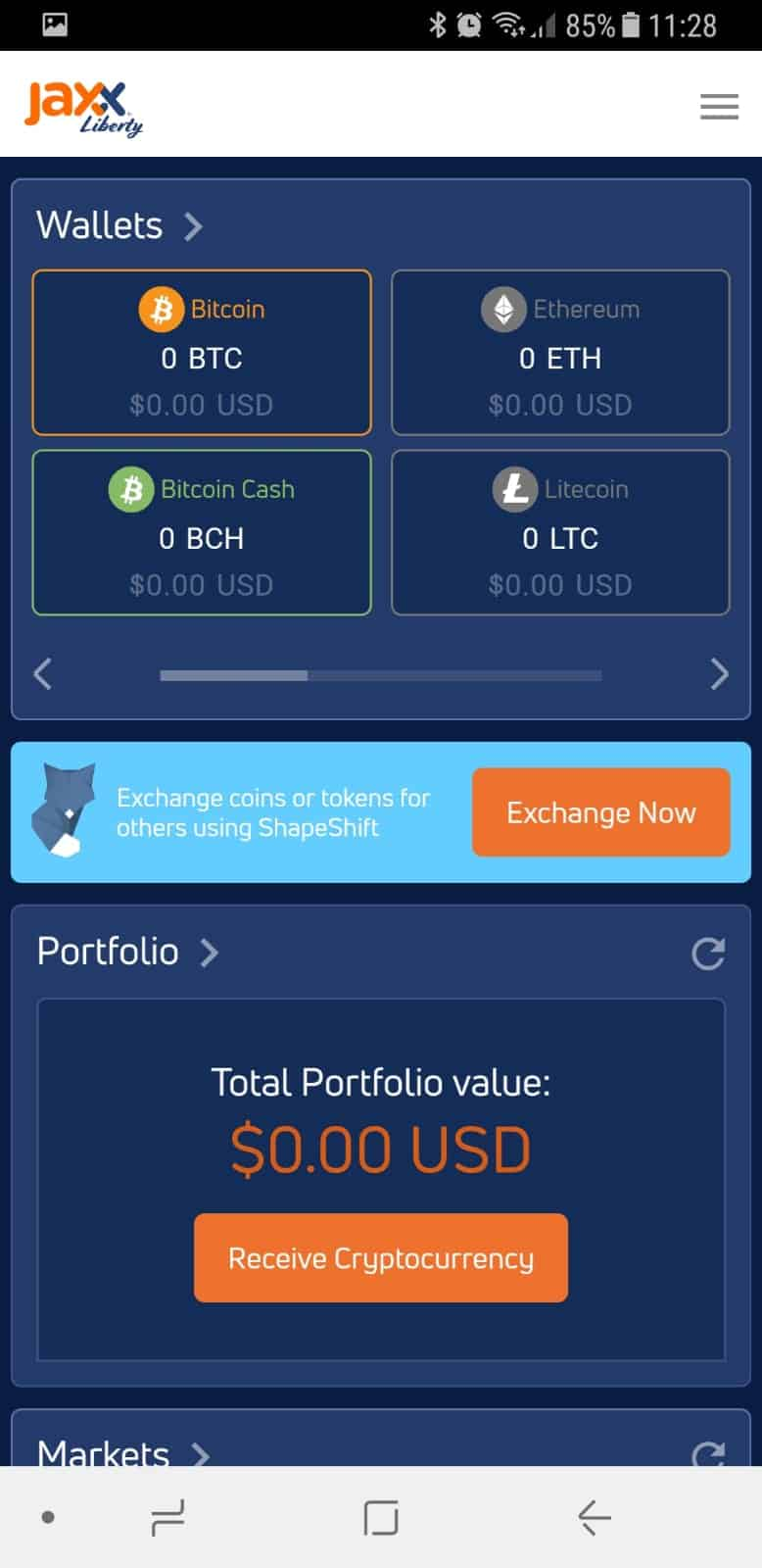 Best Bitcoin Profit Calculator Litecoin Wallet For Android