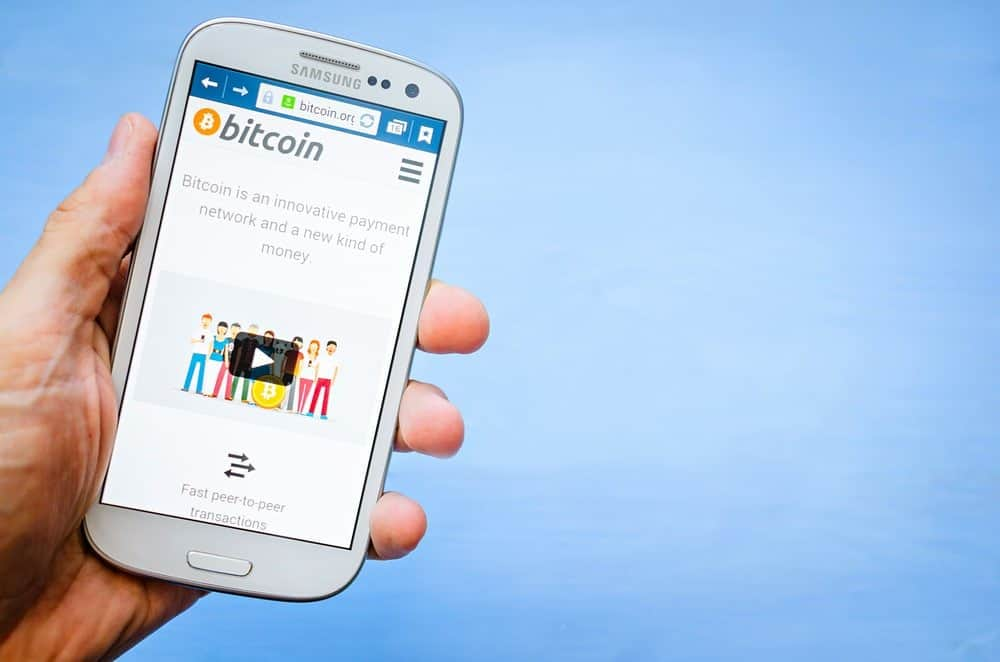 2018s best bitcoin wallets for your android mobile device reviewed ccuart Image collections